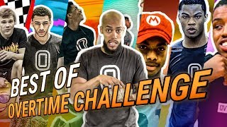 Download Lagu Mac McClung, Jellyfam JQ, Trae Young & More In The Best Of The OVERTIME CHALLENGE! Mp3