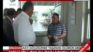 Download Video Bakan Hayati Yazıcı memuru Oyun Oynarken Buldu (www.beyazgazete.com) MP3 3GP MP4
