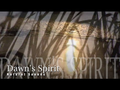 Dawns Spirit – Natural Sounds & Meditation music by Marcomé