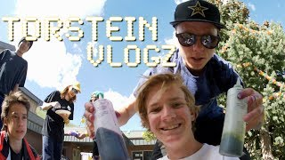 "VLOG BIZ... Here we go!Subscribe to TORSTEIN VLOGZ:https://www.youtube.com/c/torsteinvlogzMusic by:  ""BLUNTEDBEATZ""https://www.youtube.com/user/CaughtUpBeatsSubscribe to Shred Bots: http://goo.gl/csrcIyFollow Shred Bots On:http://instagram.com/shred_botshttps://www.facebook.com/pages/Shredbots/317508715028851https://twitter.com/shredbots"