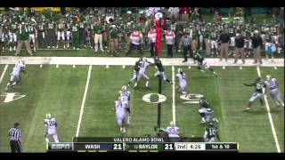 Kendall Wright vs Washington 2011