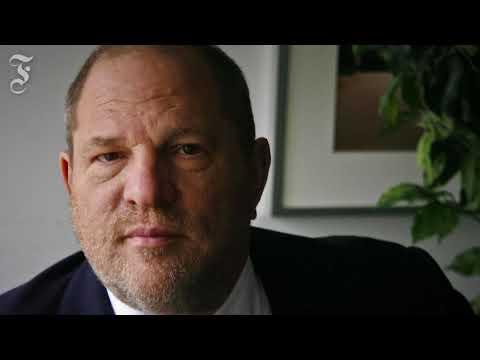 Podcast F.A.Z.-Einspruch Folge 12: Harvey Weinstein ...