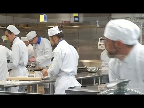 New culinary arts complex open in downtown Roanoke