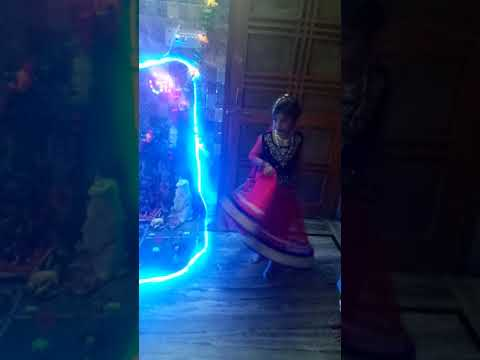 Video Choti radha ka pyara dance download in MP3, 3GP, MP4, WEBM, AVI, FLV January 2017