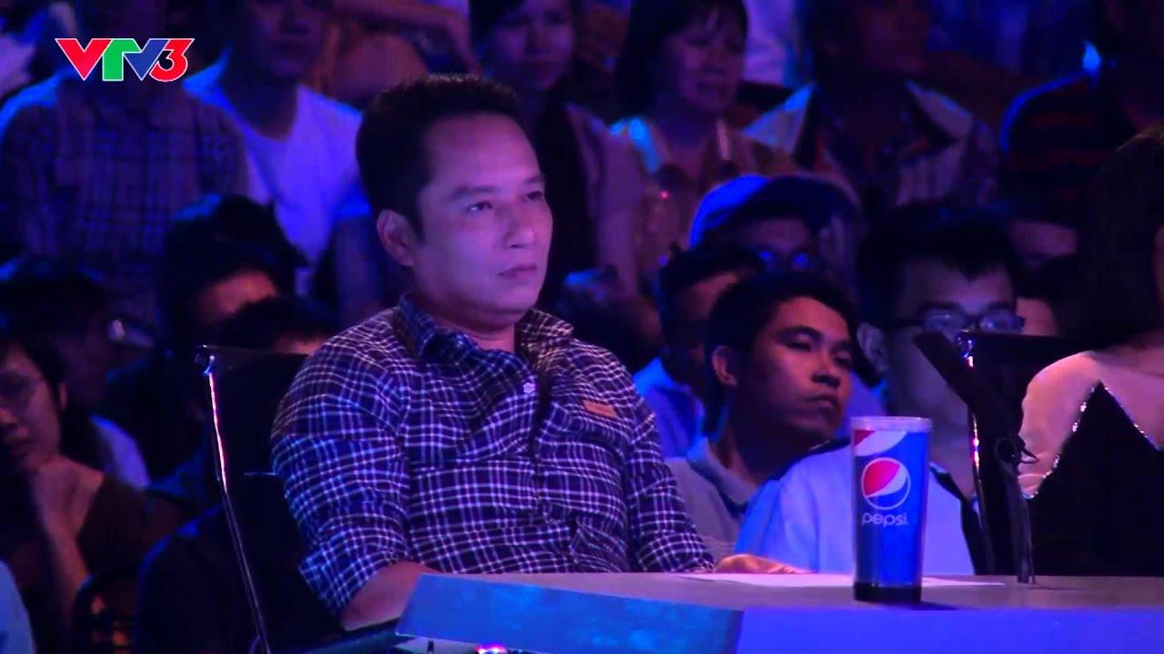 Vietnam Idol 2013 Tập 9 (Gala 3) – Phát sóng 23/02/2014 FULL HD