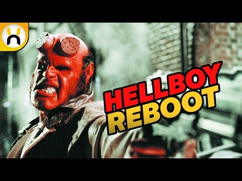 Hellboy Reboot Loses Its Subtitle: What Does This Mean?