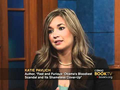 Katie Pavlich Hot