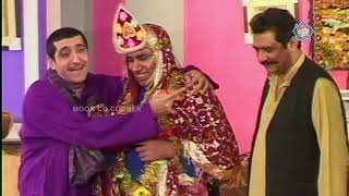 Video Zafri Khan Nasir Chinyoti and Naseem Vicky New Pakistani Stage Drama Full Comedy Clip MP3, 3GP, MP4, WEBM, AVI, FLV Desember 2018