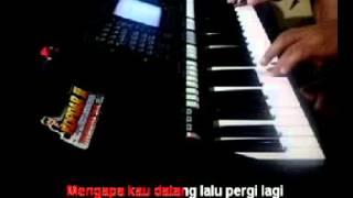 Video Idaman Hati Karaoke Yamaha PSR S750 MP3, 3GP, MP4, WEBM, AVI, FLV November 2017