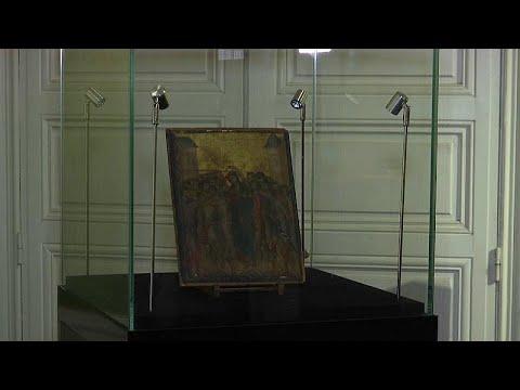 Πίνακας τεράστιας αξίας βρέθηκε ξεχασμένος σε… κουζίνα ηλικιωμένης…