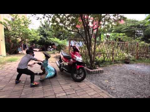 Chí Phèo, Thị Nở cần có Viettel Smart Motor