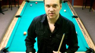 Max Eberle 8-Ball Coaching #2