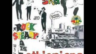 THE ETHIOPIANS - MEK YOU GO ON SO