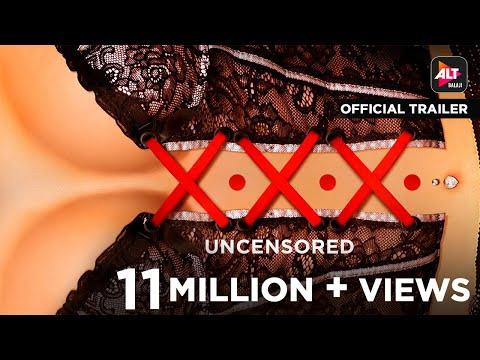 XXX - Season 2 | New Episodes Streaming Now | ALTBalaji
