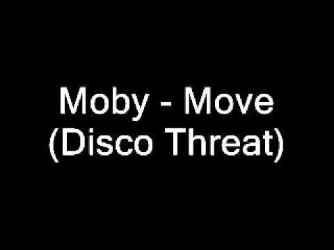 Move (Disco Threat)