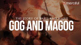 Video The Story of Gog and Magog (Ya'juj And Ma'juj) MP3, 3GP, MP4, WEBM, AVI, FLV Januari 2019