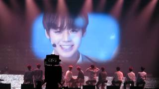 Download Lagu Wanna One FM in HK 031017_VCR Mp3