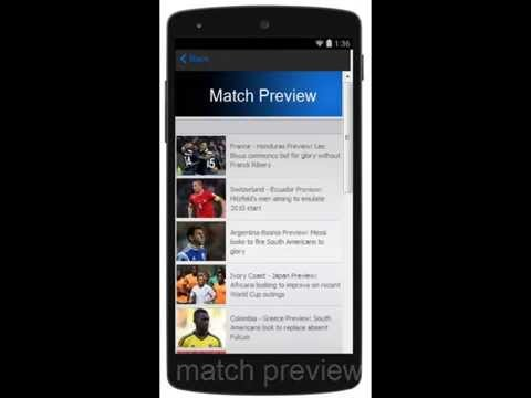 Livescore Football,premier League News, Results And Fixtures