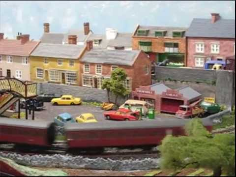 Helpful Information You Need To Know About Model Railway Scenery Building