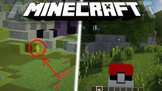 Video INVOQUER PIKACHU DANS MINECRAFT | NO MOD 1.10 MP3, 3GP, MP4, WEBM, AVI, FLV September 2017