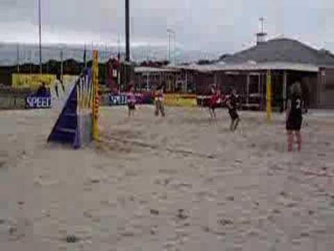 UVX Beach Eindhoven