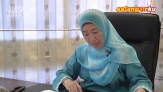 Kes Denggi di Selangor