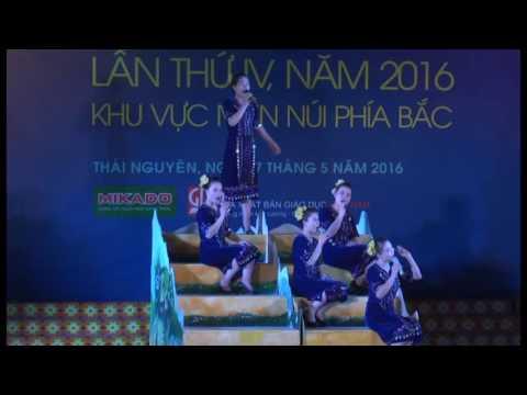 Tiếng hát giáo viên toàn quốc lần thứ IV, năm 2016