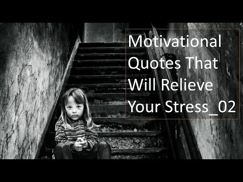 Quotes about happiness - Motivational Quotes That Will Relieve Your Stress 02