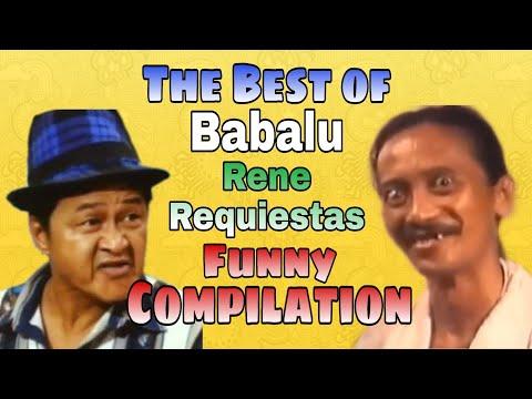 Babalu & Rene Requiestas Funny Compilation | Babalu | Rene Requiestas