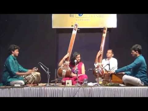 Priyal Sathe Jaunpuri Live