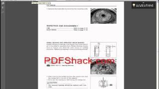 10. Suzuki DR650 Manual