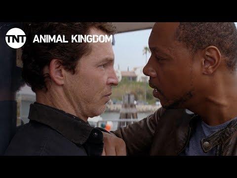 Animal Kingdom: Baz Didn't Kill Anybody - Season 2, Ep. 11 [CLIP] | TNT