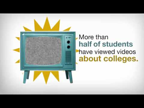 Social and Mobile Media Statistics for Higher Education