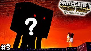 Video LE NOUVEAU BOSS DE MINECRAFT ! | Minecraft Story Mode Saison 2 | Episode 3 #3 MP3, 3GP, MP4, WEBM, AVI, FLV September 2017
