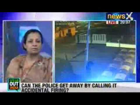 Video Speak out India: Is the Delhi Police justified in firing at the Bikers? download in MP3, 3GP, MP4, WEBM, AVI, FLV January 2017