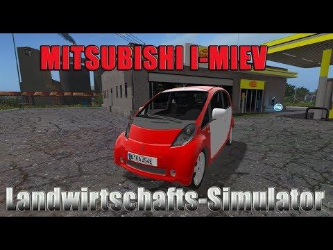 Mitsubishi i-MiEV v1.0