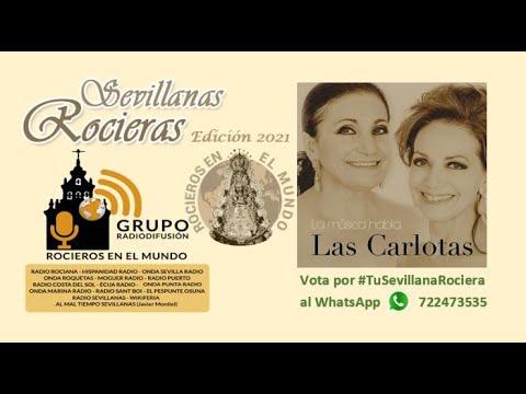 Las Carlotas - Hoy vengo a verte
