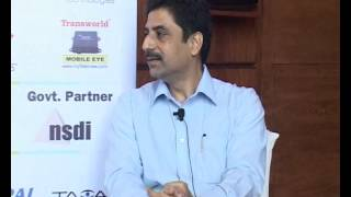 Vikram Puri, Managing Director, Transworld Technologies Ltd
