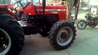 MASSEY FERGUSON 9500 .4x4 HP 58