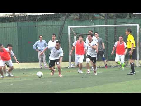 Bế mạc giải bóng đá mini Trung tâm Kiểm soát bệnh tật thành phố Hà Nội