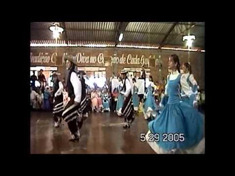 CTG CHARRUA 2005 ADULTA MOMENTOS RODEIO DE PATO BRAGADO