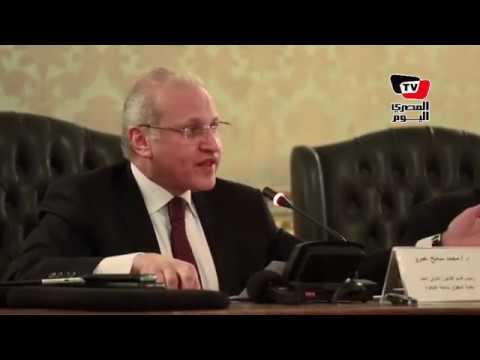 محمد سامح عمرو:«اليونسكو منظمة متعثرة»