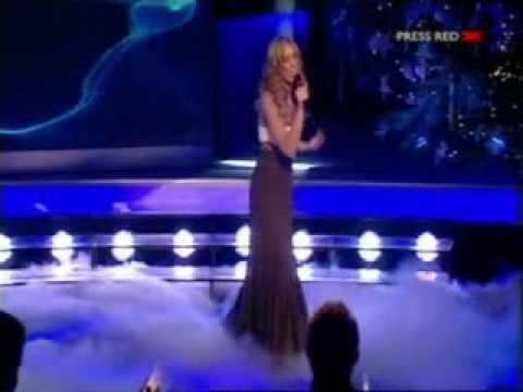 Leona Lewis – A Moment Like This |  www.Leona-Lewis.Net