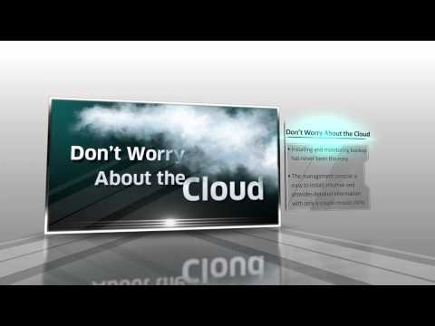 Sterling Data Storage™ Offers Cloud Backup Services for MSPs and IT Consulting Firms