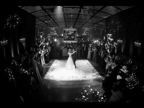 Casamento de Luxo - Jaque & Emmanoel - NTX - GuilhermeCoelhoTV (видео)