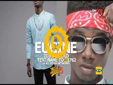 Eugine's 3rd Performance @mtn Hitmaker 5
