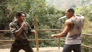 Nonton Savage dog 2017 movie official trailer new movies on 2017 scott adkins Film Subtitle Indonesia Streaming Movie Download