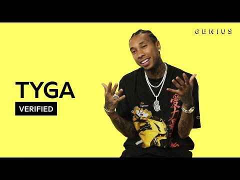 """Tyga Feat. Ty Dolla $ign """"Move To L.A."""" Official Lyrics & Meaning   Verified"""