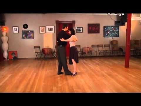 Argentine Tango Vol 2, Lesson 6: Parada #1 – Argentine Tango Dance Lesson, Alex Krebs #2642