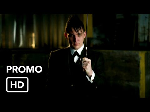 Gotham Season 3 (Promo 'Oswald Cobblepot Makes His Mark')